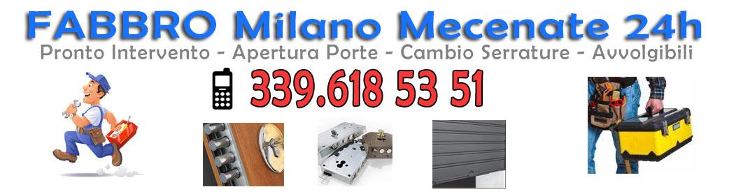 339.6185351 – Fabbro Milano Mecenate